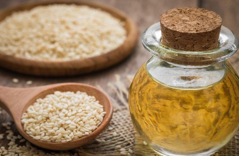 Beneficios para la salud del aceite de semilla de sésamo