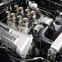 ¿Cómo mantener el motor de los automóviles?