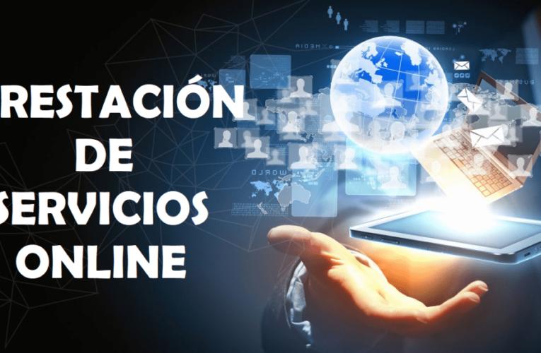 Servicios online te hace la vida más fácil y segura