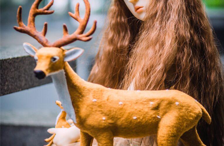 Historia de las muñecas
