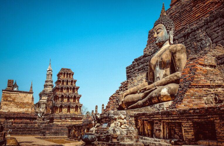 Los símbolos y amuletos en la tradición budista