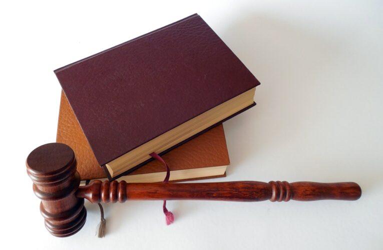 Trabajo de los especialistas en el Derecho