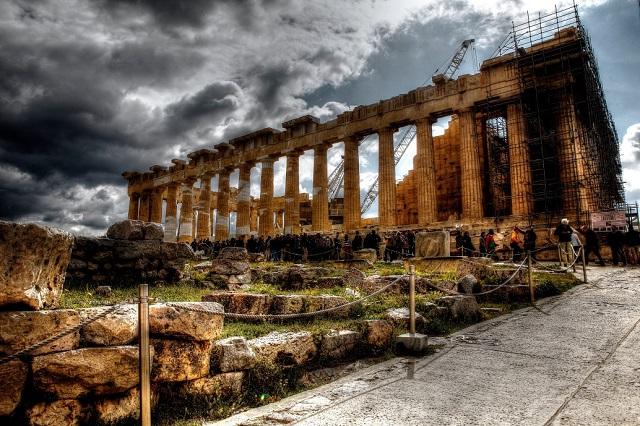Atenas - Que ver en grecia