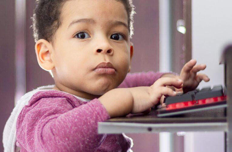 ¿Seguridad para niños en internet?