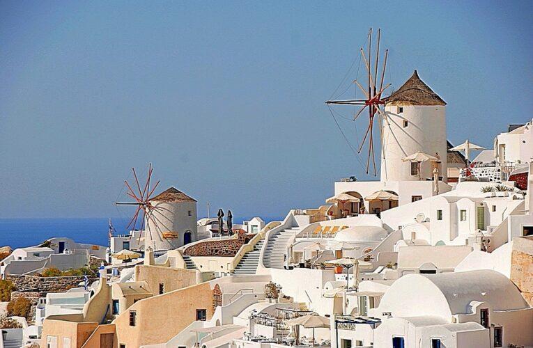 13 Sitios para visitar en Grecia