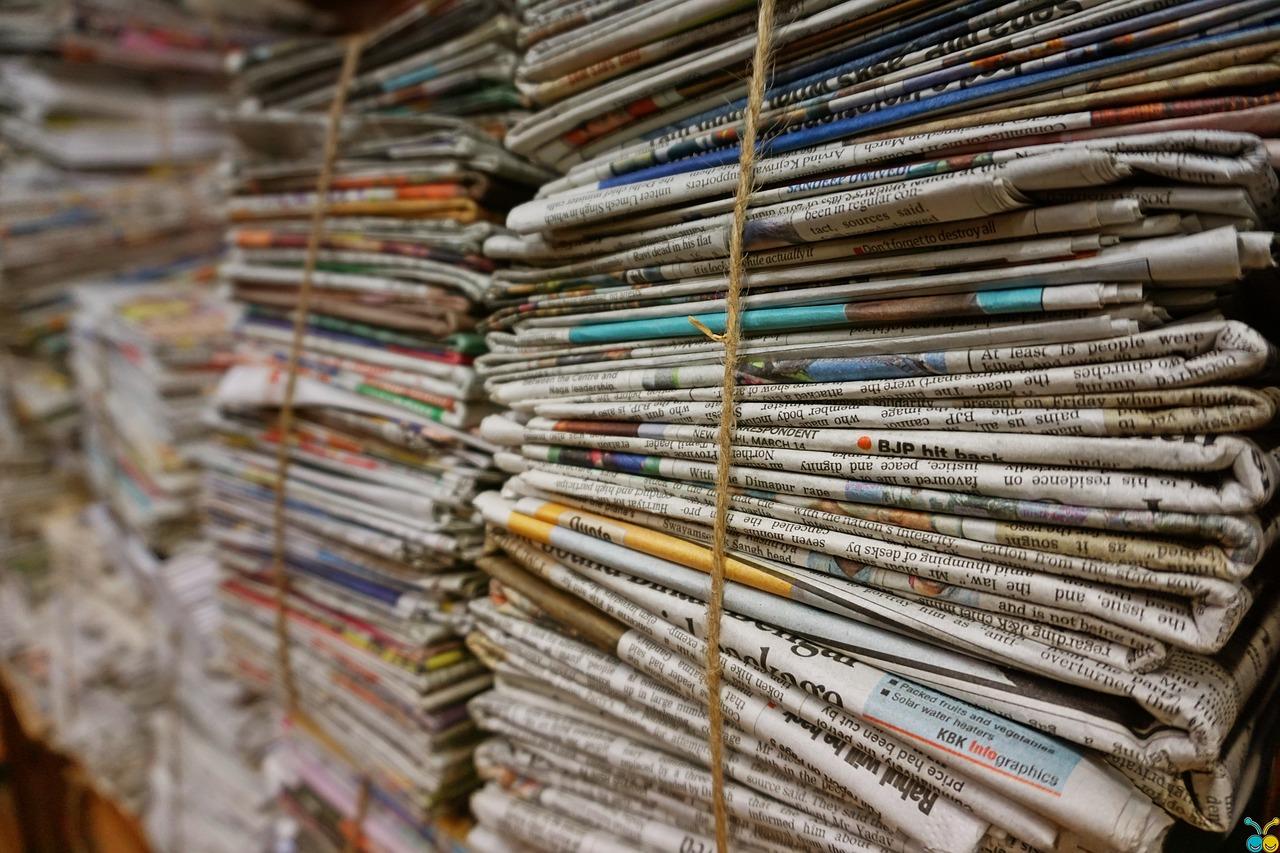 Periódico impreso