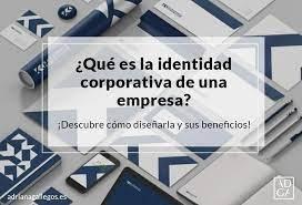 Todo sobre la identidad corporativa